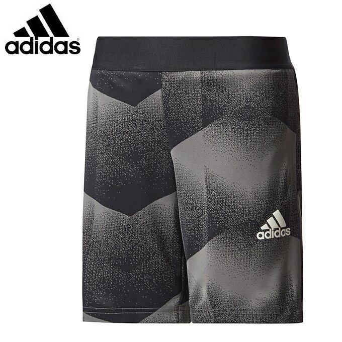 アディダス サッカーウェア プラクティスシャツ 半袖 ジュニア KIDS YB トレーニングショーツ DTL09 CE9227 adidas