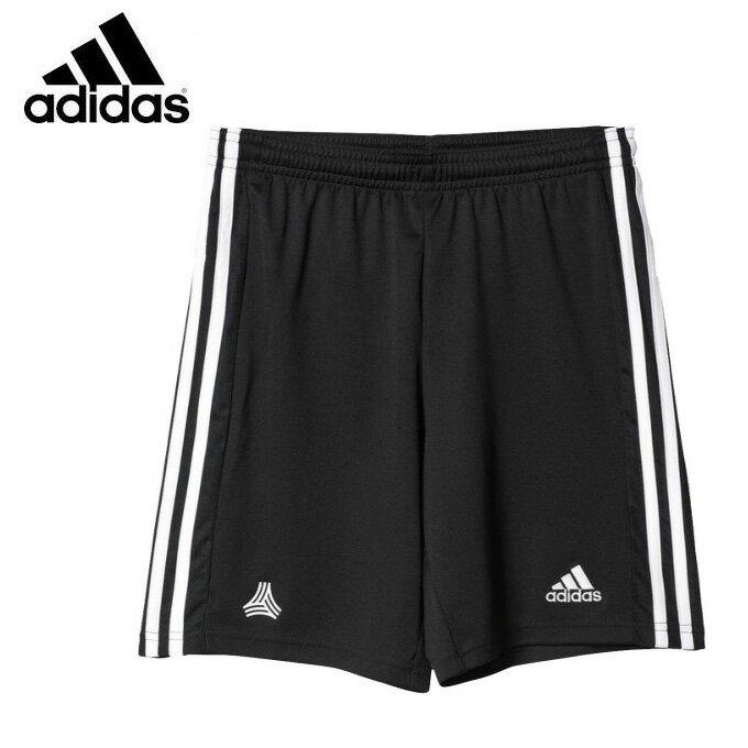 アディダス サッカーウェア パンツ ジュニア KIDS RENGI トレーニングショーツ BWT71 AZ9738 adidas
