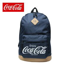 4b089a136391 コカコーラ Coca-Cola バックパック メンズ レディース 600Dデイパック COK-MBBKD01