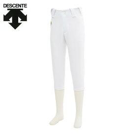 デサント DESCENTE 野球 練習着 パンツ ジュニア ショートフィットパンツ JDB-1014P