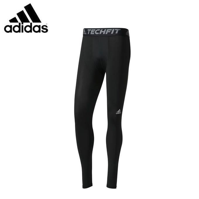 アディダス サッカーウェア ロングタイツ メンズ テックフィット BASE ロングタイツ LOZ75 AI3370 adidas