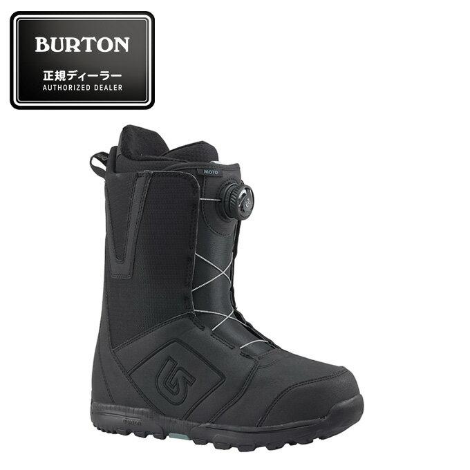 バートン BURTON スノーボードブーツ ダイヤルタイプ メンズ MOTO BOA モト ボア 13176103