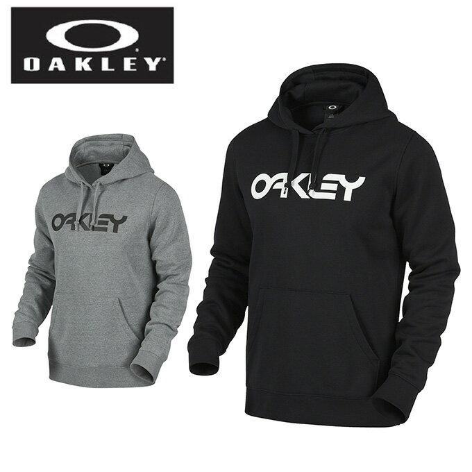 オークリー OAKLEY スキー・スノーボード パーカー メンズ レディース DWR FP P O HOODIE フーディー 461396A