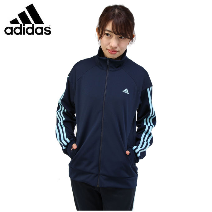 アディダス レディース トレーニングジャケット FAG01 adidas