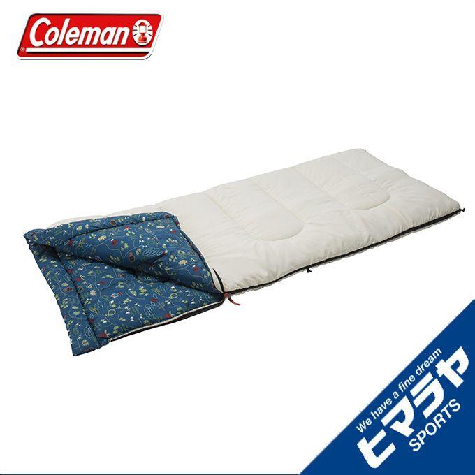 コールマン Coleman 封筒型シュラフ アドベンチャースリーピングバッグ C0 Adventure Sleeping Bag C0 2000032343