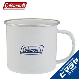 コールマン 食器 マグカップ 琺瑯マグ 2000032359 Coleman