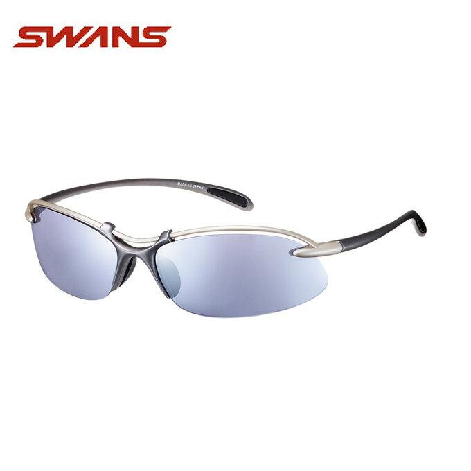 スワンズ SWANS サングラス エアレス・ウェイブ ミラーレンズモデル SA-516