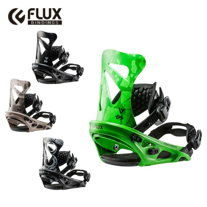 フラックス FLUX スノーボード ビンディング メンズ フラット ロッカー シリーズ DS FLAT ROCKER series DS