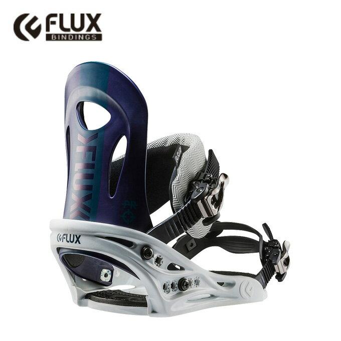 フラックス FLUX スノーボード ビンディング メンズ ベーシック シリーズ PR BASIC series PR