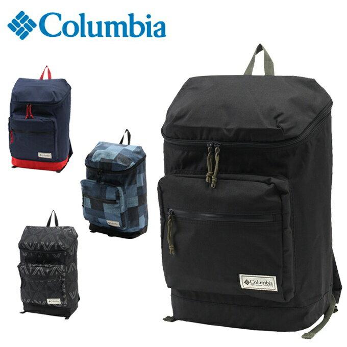 コロンビア Columbia バックパック プライスストリームスクエアバックパック Price Stream Square Backpack PU8166