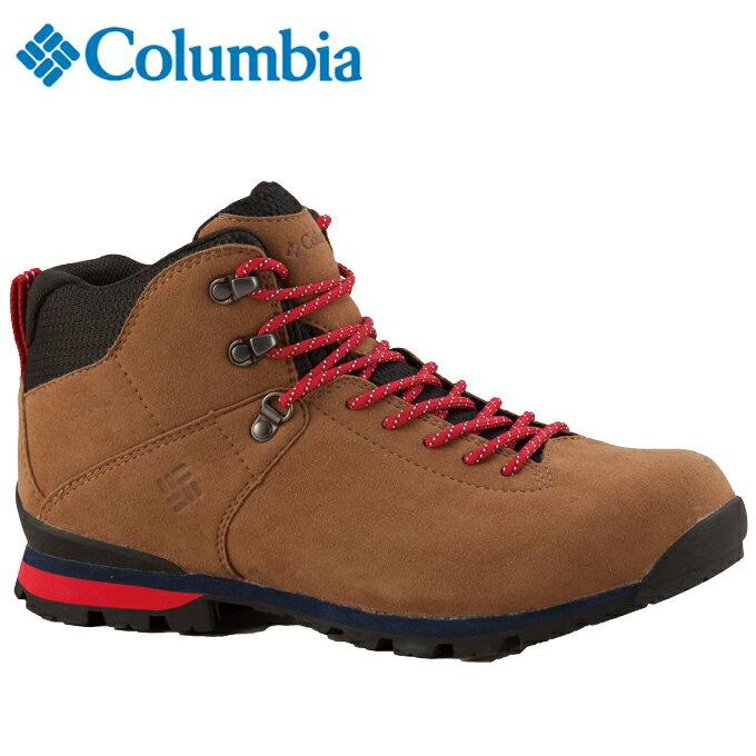 コロンビア Columbia ブーツ メテオ OMT YU3769 629
