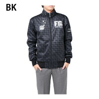 フィラFILAゴルフウェアブルゾンメンズデザインボンディングJKTジャケット787-231