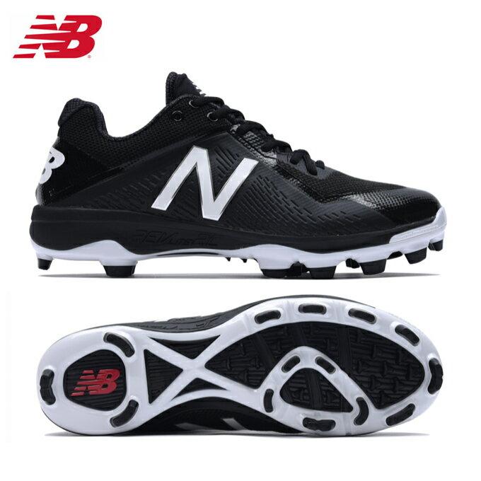 ニューバランス new balance 野球 ポイントスパイク PL4040K4