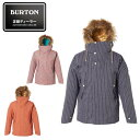 バートン BURTON スノーボードウェア レディース Women's Zinnia Jacket ウィメンズ ジニア ジャケット 171951