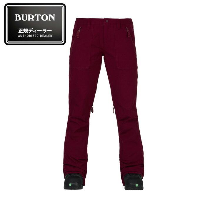 バートン BURTON スノーボードウェア レディース Women's Vida Pant ウィメンズ ヴィーダ パンツ 150061