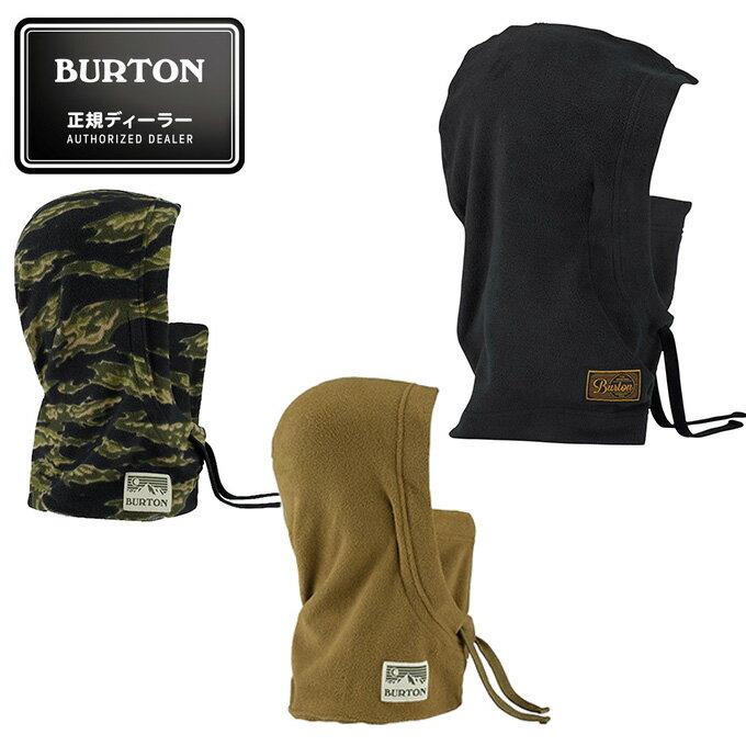 バートン BURTON フェイスマスク メンズ レディース Burke Hood バーク フード 15197102