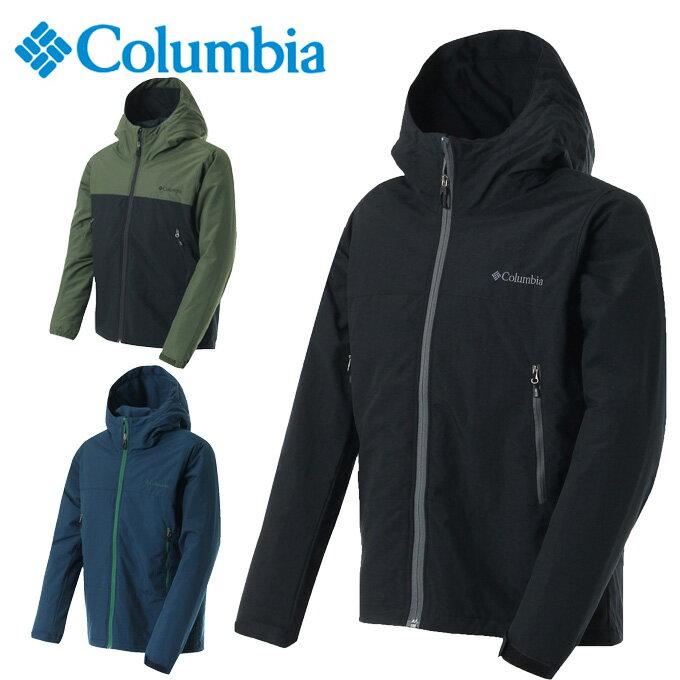 コロンビア Columbia アウトドア ジャケット メンズ レディース ラビリンスキャニオン JK PM5514