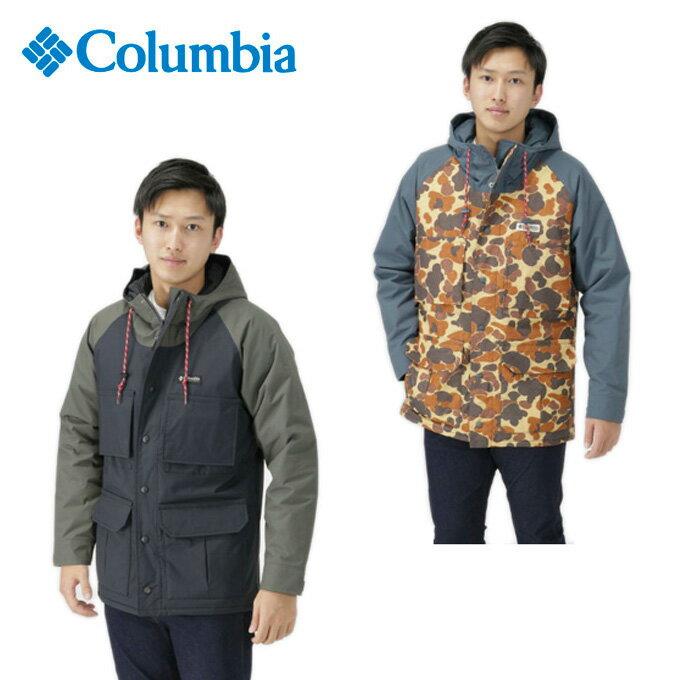 コロンビア Columbia アウトドア ジャケット メンズ デルタマーシュ1983 JK WE0007