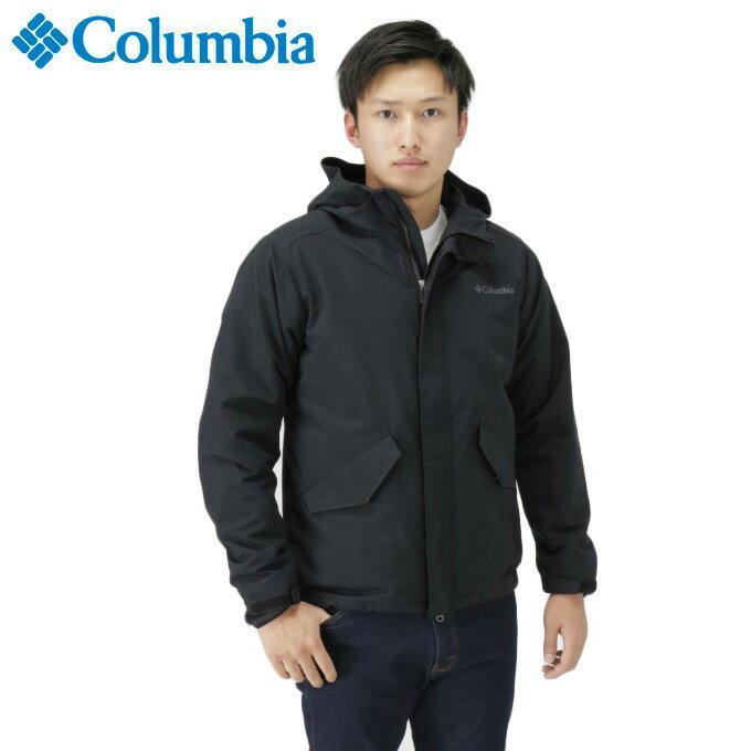 コロンビア Columbia アウトドア ジャケット メンズ ジャクソンヒル JK PM5364