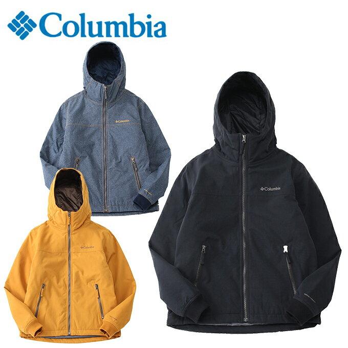 コロンビア Columbia アウトドア ジャケット メンズ ホワイトストーンパークジャケット Whitestone Park Jacket PM5513
