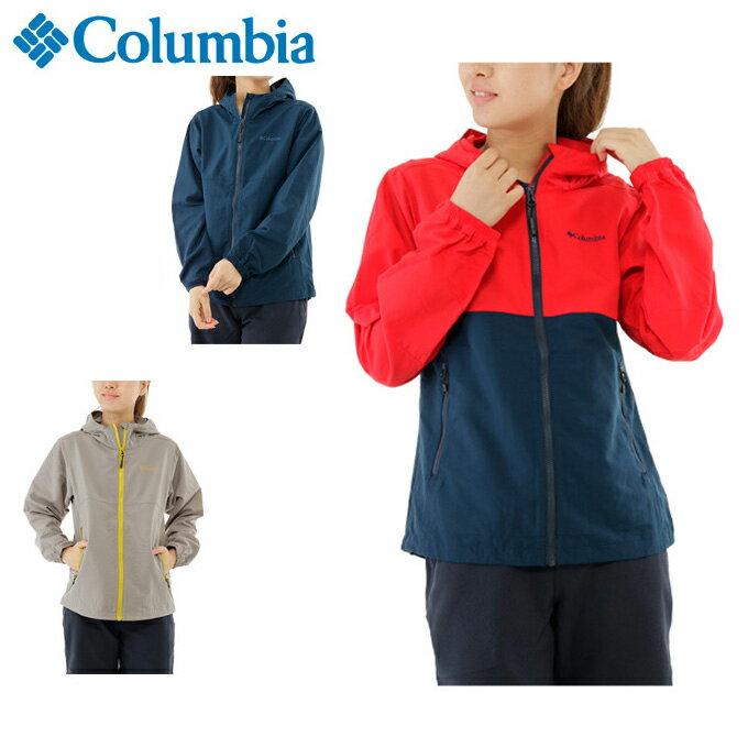 コロンビア Columbia アウトドア ジャケット レディース ヴィザヴォナ JK PL3047