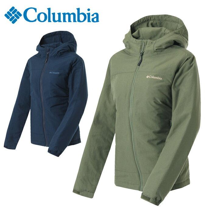 コロンビア Columbia アウトドア ジャケット レディース ラビリンスキャニオン JK PL5132
