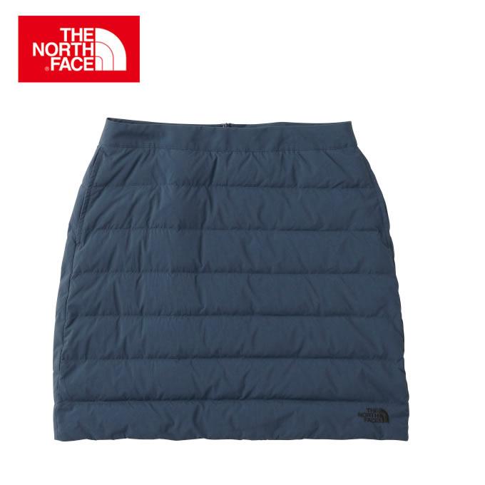 ノースフェイス アウトドアウェア スカート レディース Boadwalk Skirt ボードウォーク スカート NDW91612 THE NORTH FACE