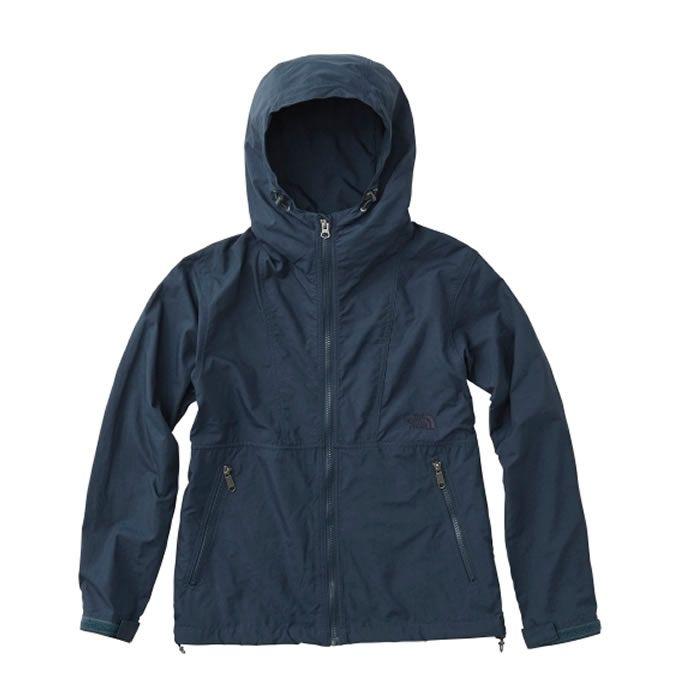 ノースフェイス トレッキングウェア ジャケット レディース Compact Jacket コンパクト ジャケット NPW71530 THE NORTH FACE