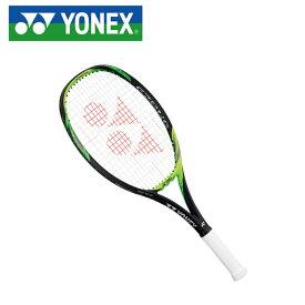 ヨネックス 硬式テニスラケット 張り上げ済み ジュニア Eゾーン25 17EZ25G-008 YONEX メンズ レディース
