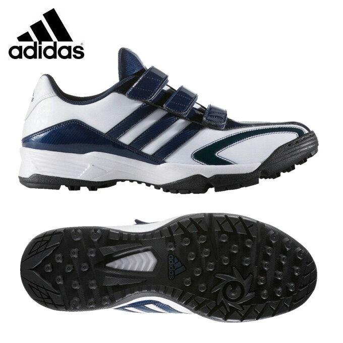 アディダス 野球 トレーニングシューズ アディピュアTR GUB62 F37770 adidas