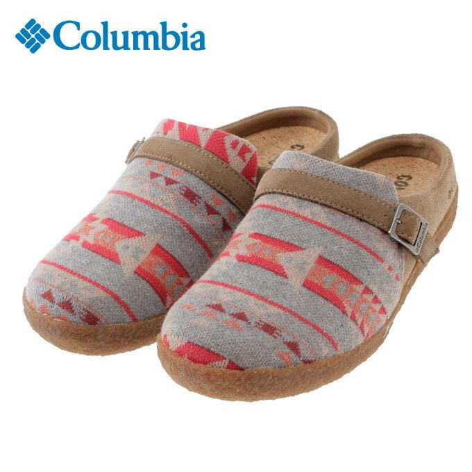 コロンビア Columbia カジュアルシューズ メンズ レディース チャドウィックウィンター YU3916 039