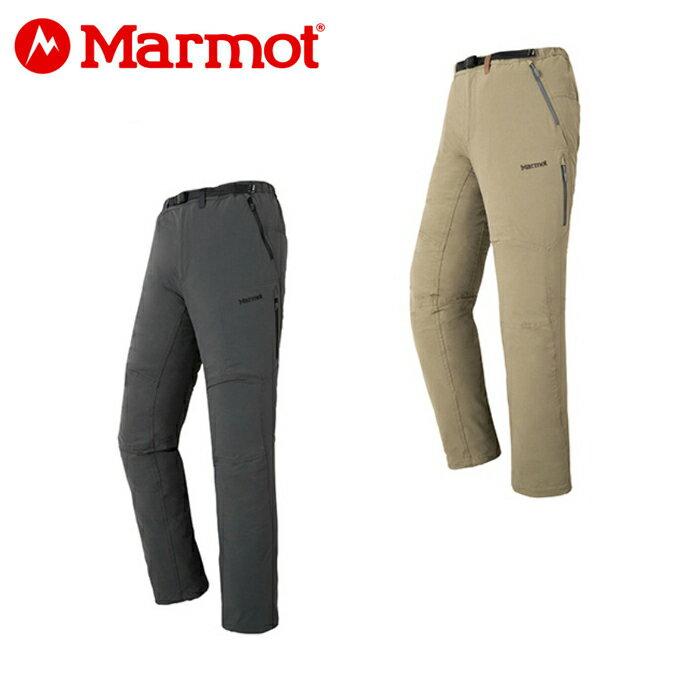 【ポイント10倍!エントリー不要! 11/18 20:00〜23:59】 マーモット Marmot ロングパンツ メンズ Act Easy Warm Pant アクトイージーウォームパンツ MJP-F7045