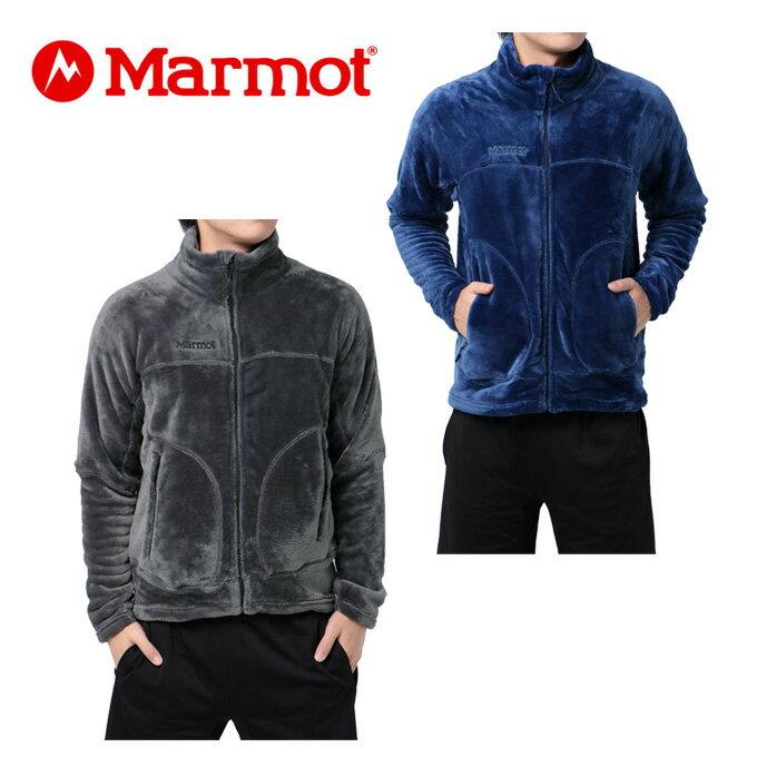 マーモット Marmot フリース メンズ ムーン フリース ジャケット MOF-F2356