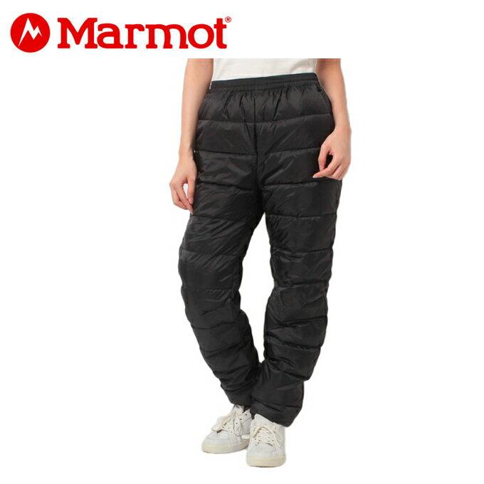 マーモット Marmot ロングパンツ レディース W's Douce Down Pant ウィメンズデュースダウンパンツ MJDF7506WP