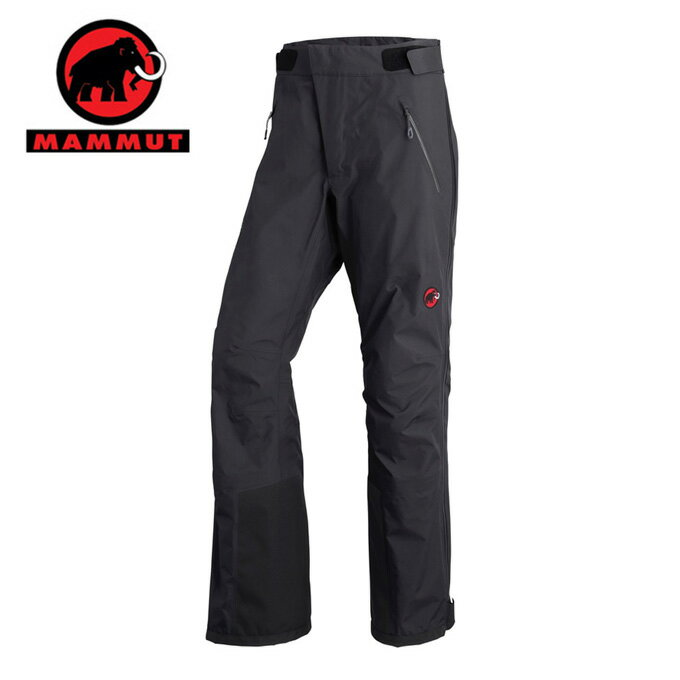 マムート MAMMUT ロングパンツ メンズ GORE-TEX GLACIER Pro Pants 1020-12210