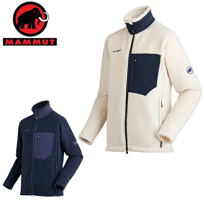 マムート MAMMUT フリース メンズ MIRACLES Jacket 1014-00120