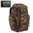 バートン BURTON バックパック Booter Pack ブーター パック 110361