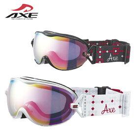 アックス AXE スキー スノーボード ゴーグル AX 650-WCM スキーゴーグル ボードゴーグル
