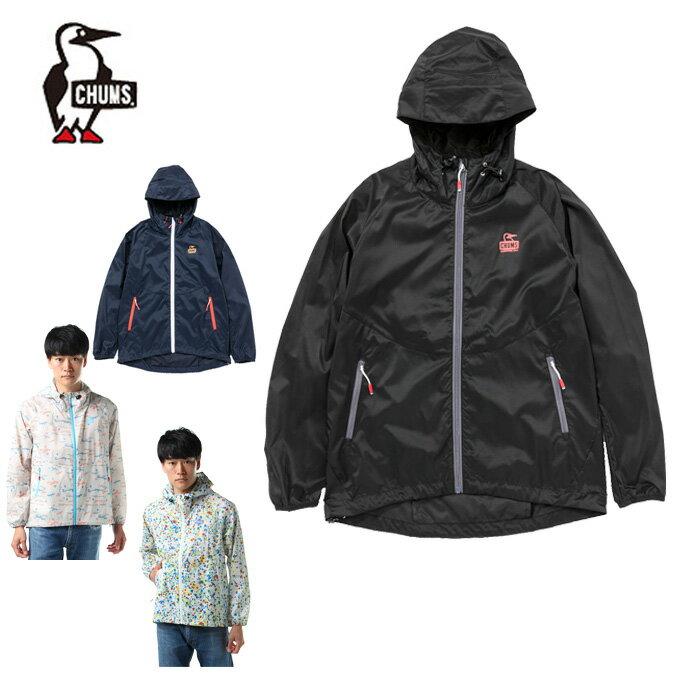 チャムス CHUMS アウトドア ジャケット メンズ Ladybug Jacket レディバグジャケット CH04-1075