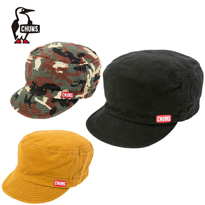 チャムス CHUMS キャップ TG Cap TGキャップ 帽子 CH05-1103