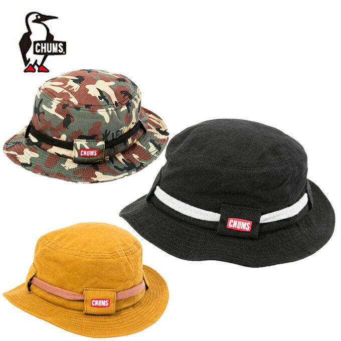 チャムス CHUMS ハット TG Hat TGハット 帽子 CH05-1102