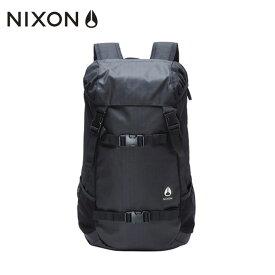 ニクソン NIXON バックパック LANDLOCK III ランドロック3 C2813000