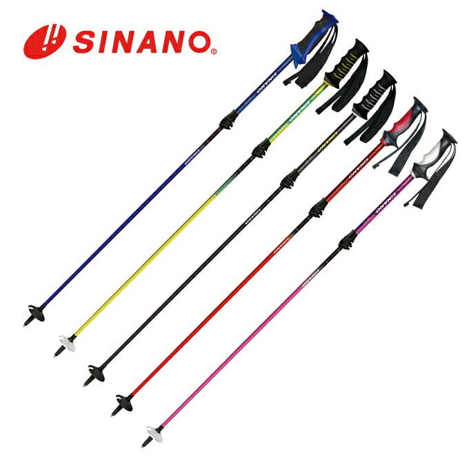 シナノ SINANO スキーストック フリーFAST FREE FAST