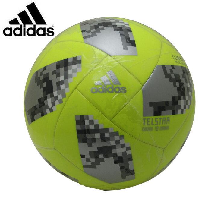 アディダス サッカーボール 5号球 テルスターWC ミシン縫い AF5846YR adidas