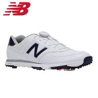 ニューバランスnewbalanceゴルフシューズソフトスパイクメンズMGB574TR