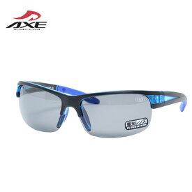 アックス 偏光サングラス メンズ レディース スポーツサングラス SC-1038P AXE