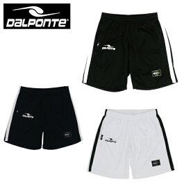ダウポンチ DalPonte サッカーウェア パンツ プラクティスパンツ DPZ0216