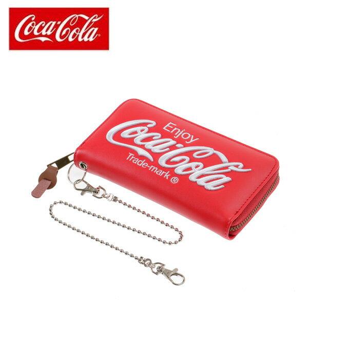 コカ コーラ COCA COLA 財布 ウォレット COK-WLT02