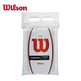 【エントリーで5倍 8/10〜8/11まで】 ウィルソン テニス グリップテープ プロオーバーグリップ 30本入り PRO OVERGRIP 30PK WRZ4023 Wilson