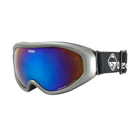 【店頭受取不可商品】ディーズ スキー スノーボード ゴーグル 眼鏡対応 メンズ レディース ワイズ DEG-736-2 WISE DEES スキーゴーグル ボードゴーグル
